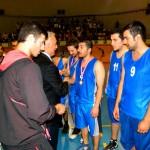 12 Resim 939 150x150 - Basketbol Erkeklerde, Mühendislik-Mimarlık; Bayanlarda Eğitim Şampiyon