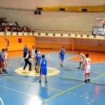 2 Resim 854 150x150 - Basketbol Erkeklerde, Mühendislik-Mimarlık; Bayanlarda Eğitim Şampiyon