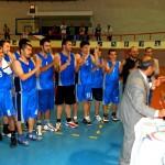 9 Resim 935 150x150 - Basketbol Erkeklerde, Mühendislik-Mimarlık; Bayanlarda Eğitim Şampiyon