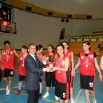 Resim 639 150x150 - Basketbol Erkeklerde, Mühendislik-Mimarlık; Bayanlarda Eğitim Şampiyon