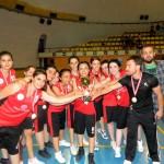 Resim 641 150x150 - Basketbol Erkeklerde, Mühendislik-Mimarlık; Bayanlarda Eğitim Şampiyon