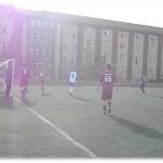 turnuva1 150x150 - Personel Futbol Turnuvasında Büyük Heyecan