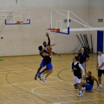 DSC 3355 150x150 - Beko Basketbol Ligi'ne AİBÜ'de Hazırlanıyorlar