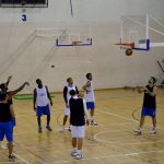 DSC 3359 150x150 - Beko Basketbol Ligi'ne AİBÜ'de Hazırlanıyorlar