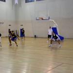 DSC 3361 150x150 - Beko Basketbol Ligi'ne AİBÜ'de Hazırlanıyorlar