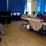 IMG 9559 150x150 - Eğitim Fakültesi'nde Özel Yetenek Sınavında Birbirleriyle Yarıştılar