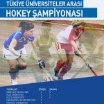 hokey afis 150x150 - 2013-2014 Üniversiteler Arası Hokey Şampiyonası AİBÜ'de Yapılacak