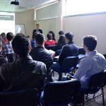 0216 150x150 - Erasmus Koordinatörlüğü AB Üniversitelerine Gidecek Öğrencileri Bilgilendirdi