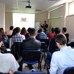 0410 150x150 - Erasmus Koordinatörlüğü AB Üniversitelerine Gidecek Öğrencileri Bilgilendirdi