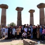 033 150x150 - Öğrencilerimiz Tarihimizin Dönüm Noktalarından Olan Çanakkale'yi Ziyaret Ettiler