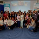 037 150x150 - Sağlık Personeline Doğal Doğumun Önemi Anlatıldı