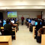 0119 150x150 - Turkcell, AİBÜ'de Eğitim Semineri Verdi