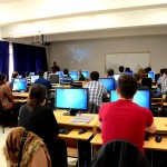 0219 150x150 - Turkcell, AİBÜ'de Eğitim Semineri Verdi