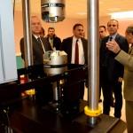 DSC 2023 150x150 - AİBÜ'de Üretilen NürFET Teknolojisi ASELSAN'a Tanıtıldı