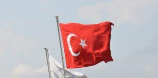 bayrak e1426173338107 324x160 - Üniversitemiz 2019-2020 Akademik Yılı Açılışı, Sayın Binali Yıldırım'ın Teşrifleriyle Gerçekleştirildi
