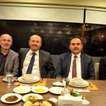 1 150x150 - Prof.Dr.Cağfer Karadaş AİBÜ'ye Veda Etti