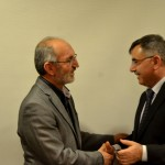 11 150x150 - Prof.Dr.Cağfer Karadaş AİBÜ'ye Veda Etti
