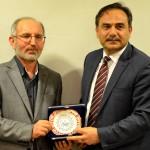 13 150x150 - Prof.Dr.Cağfer Karadaş AİBÜ'ye Veda Etti