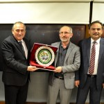 5 150x150 - Prof.Dr.Cağfer Karadaş AİBÜ'ye Veda Etti