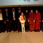 DSC 3624 150x150 - Merve Kavakçı AİBÜ'de, 28 Şubat'ta Kadın Olmayı Anlattı