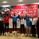 IMG 0466 150x150 - AİBÜ Öğrencisi Türkiye Şampiyonu Oldu