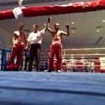 IMG 0639 150x150 - AİBÜ Öğrencisi Türkiye Şampiyonu Oldu