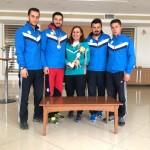 kayak 150x150 - AİBÜ'den Kış Spor Oyunlarında Çifte Başarı…