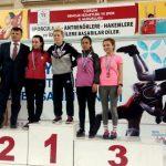 01 2 150x150 - AİBÜ Öğrencilerinin Spordaki Başarıları Sürüyor