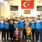 02 2 150x150 - AİBÜ Öğrencilerinin Spordaki Başarıları Sürüyor