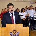 DSC 2689 150x150 - 4. Üniversiteler Arası Türkiye Salon Hokeyi Şampiyonası, AİBÜ'de Başladı