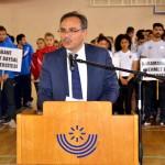 DSC 2697 150x150 - 4. Üniversiteler Arası Türkiye Salon Hokeyi Şampiyonası, AİBÜ'de Başladı