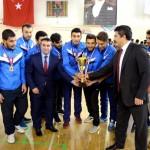 DSC 3401 150x150 - AİBÜ Takımları, Hokey Şampiyonası'nı Dereceyle Tamamladı