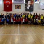 DSC 3505 150x150 - AİBÜ Takımları, Hokey Şampiyonası'nı Dereceyle Tamamladı