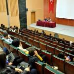 DSC 0259 1 150x150 - 38 Üniversite, AİBÜ'deki Sosyal Bilimler Kongresi'nde Bir Araya Geldi