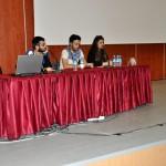 DSC 0281 1 150x150 - 38 Üniversite, AİBÜ'deki Sosyal Bilimler Kongresi'nde Bir Araya Geldi