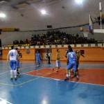 DSC 0287 150x150 - Fakülte ve Yüksekokullar Arası Basketbol Karşılaşmaları Sona Erdi