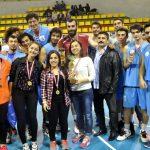 DSC 0384 150x150 - Fakülte ve Yüksekokullar Arası Basketbol Karşılaşmaları Sona Erdi