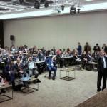 2 150x150 - AİBÜ, Türk-Afrika Üniversiteleri İşbirliği Forumu ve Eğitim Fuarına Katıldı
