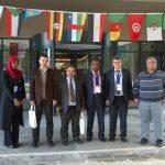 WP 20160525 011 150x150 - AİBÜ, Türk-Afrika Üniversiteleri İşbirliği Forumu ve Eğitim Fuarına Katıldı