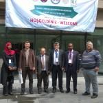 WP 20160525 016 150x150 - AİBÜ, Türk-Afrika Üniversiteleri İşbirliği Forumu ve Eğitim Fuarına Katıldı