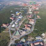 sokak 111xq 150x150 - AİBÜ, Gölköy Kampüsündeki Ana Yollara 15 Temmuz ve Şehitlerimizin Anısına İsimler Verdi