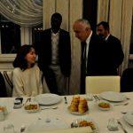 DSC 0521 150x150 - Rektör V. Mollaibrahimoğlu, Uluslararası Öğrencileri İftarda Ağırladı