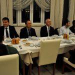 DSC 0540 150x150 - Rektör V. Mollaibrahimoğlu, Uluslararası Öğrencileri İftarda Ağırladı