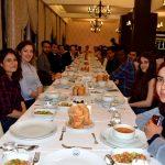 DSC 5556 150x150 - Rektör V. Mollaibrahimoğlu, Uluslararası Öğrencileri İftarda Ağırladı