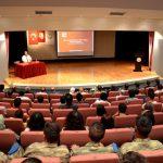 """DSC 7194 150x150 - AİBÜ'de """"Son Milli Mücadele 15 Temmuz"""" Programı…"""