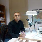 Mustafa Ünal 150x150 - Madagaskar'da Keşfettiği Yeni Çekirge Türü, Dünya Basınında Yankı Buldu
