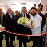 DSC 3148 150x150 - Tıp Fakültesi'nde Halk Sağlığı Merkezi Seminer Salonu Açılışı Yapıldı