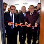 DSC 3156 150x150 - Tıp Fakültesi'nde Halk Sağlığı Merkezi Seminer Salonu Açılışı Yapıldı