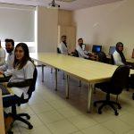 DSC 3195 150x150 - Tıp Fakültesi'nde Halk Sağlığı Merkezi Seminer Salonu Açılışı Yapıldı