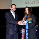 DSC 4242 1 150x150 - Tıp Fakültesi'nde Mezuniyet ve Yemin Töreni…